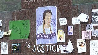 La ciudad de Rojas clama contra el asesinato de Úrsula Bahillo