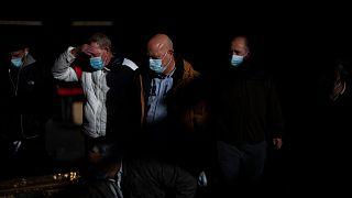 وباء كورونا في إسبانيا