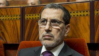 رئيس الحكومة المغربية سعد الدين العثماني