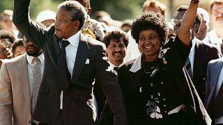 Le 11 février 1990, Nelson Mandela était un homme libre