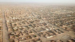 Le Mali relance son processus de paix à Kidal