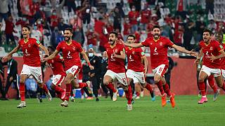 Ah Ahly wins Third place at FIFA Club world cup