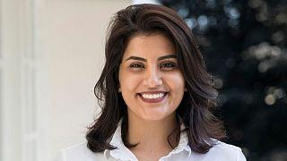 لجین الذهلول، کنشگر عربستانی