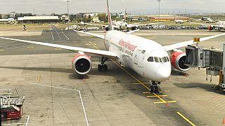 Covid-19 : Kenya Airways se positionne pour l'acheminement de vaccins