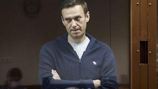 Навальный: продолжение процесса
