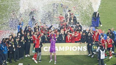 Qui pour succéder à Al-Ahly dans la conquête de la Ligue des Champions africaine ?