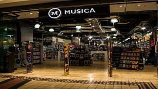 South Africa's Musica electronic retail shops plan to close in May