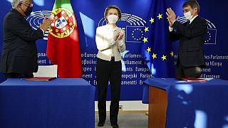 EU: indul a 750 milliárd eurós helyreállítási alap