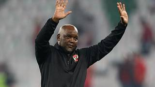 Pitso Mosimane defends Al Ahly perfomance at Club World Cup