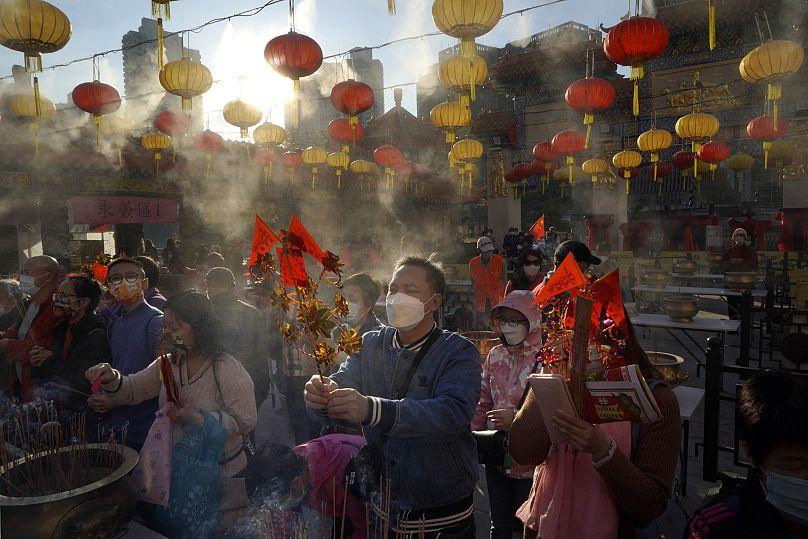Kin Cheung/AP Photo