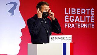 """La loi contre le """"séparatisme"""" a créé des remous en France, mais comment est-elle perçue à l'étranger ?"""