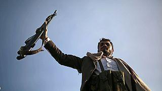 ABD, Yemen'deki Husiler'i yabancı terör örgütleri listesinden çıkardı