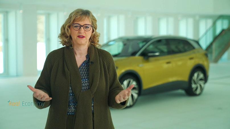 Volkswagen Board Member, head of Integrity and Legal Affairs
