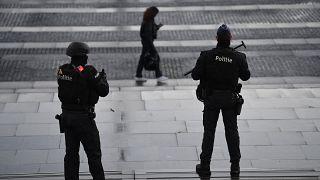 Belçika'da Iraklı göçmen çocuğun ölümüne neden olan polise hapis cezası