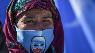 """Belçika parlamentosunda Çin'in Uygurlara yönelik uygulamalarının """"soykırım"""" olarak tanınması istendi"""