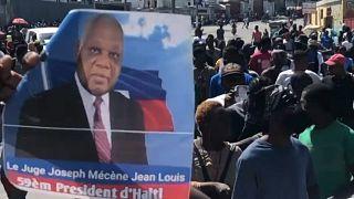 Haiti: az ellenzék szerint lejárt az elnök mandátuma, szerinte viszont még nem
