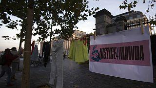 Υπόθεση Μάουντα: Αντιδράσεις για τις ποινές