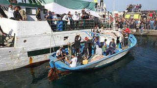 صورة أرشيفية للساحل التونسي