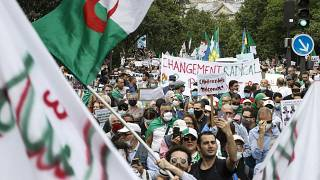 Algerian NGOs create committee to protect prisoners after rape claims