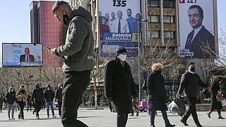 The next government will face challenges of bringing Kosovo out of the pandemic