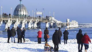 Zinnowitz an der Ostsee