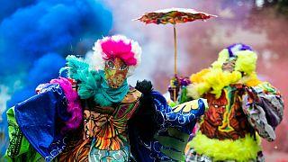 Carnaval de Rio :  la nostalgie des festivités annulées