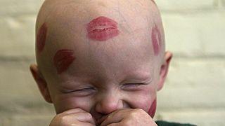 Cancer infantile : une application en soutien