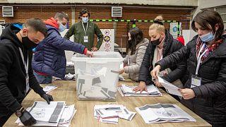 انتخابات كوسوفو