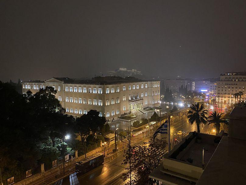 Akis Tatsis/ Euronews
