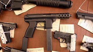 قانون حمل سلاح
