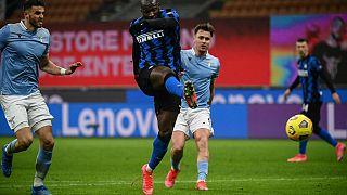 Romelu Lukaku, l'attaquant aux 300 buts