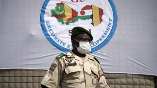 Sahel, France leaders meet in Chad to discuss fight against armed groups