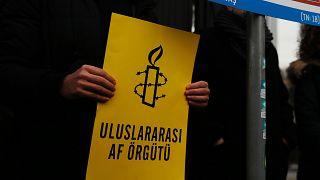 Uluslararası Af Örgütü kayıp vakalara ilişkin Türk makamlarından açıklama istedi