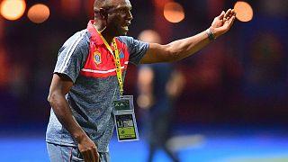 Les Congolais de l'AS Vita surpris d'entrée