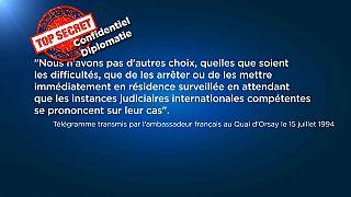 France's role in Rwanda's 1994 genocide back in the spotlight