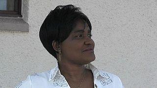 ديبورا كايمبي، رئيسة جامعة إدنبرة المنتخبة حديثا