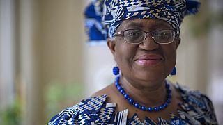 Ngozi Okonjo-Iweala - neue WTO-Generaldirektorin