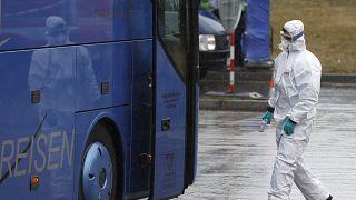 Евросоюзу не по душе проверки на немецкой границе