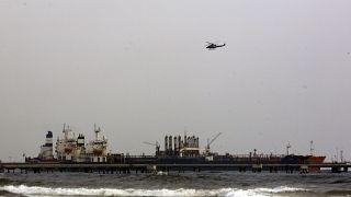 İran petrol tankeri