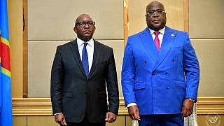 Tshisekedi names Jean-Michel Sama Lukonde new DRC prime minister