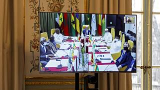 G5 Sahel : Idriss Déby demande plus de moyens financiers