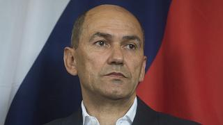 Slovenian Prime Minister Janez Janša labelled the vote of confidence as a waste of time and money.