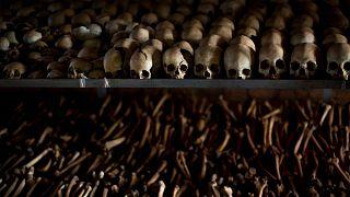 نسلکشی رواندا