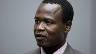 Former LRA leader Dominic Ongwen to appeal ICC ruling, claims mental disability