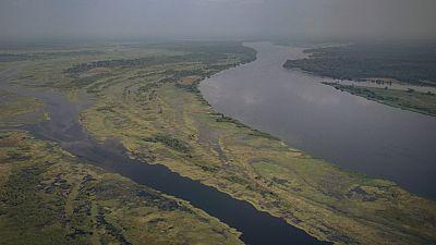 RDC : Au moins neuf morts dans un naufrage sur le fleuve Congo