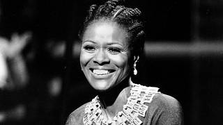 The Iconic African-American Actress Cicely Tyson Remembered in Harlem