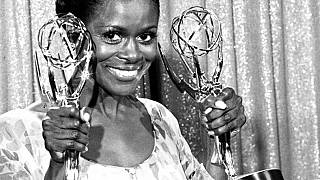USA : Harlem rend hommage à sa star locale Cicely Tyson
