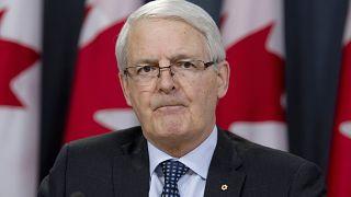 وزير الخارجية الكندي مارك غارنو