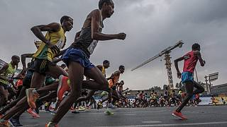 Long grounded by Covid, Ethiopian athletes hope to be fit for Tokyo