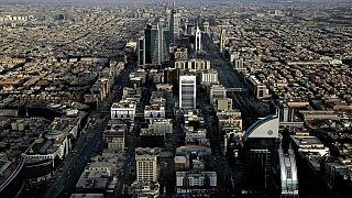 شهر ریاض، پایتخت عربستان